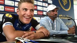 Volta ao Algarve: Marcel Kittel vence ao 'sprint' 1.ª etapa