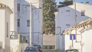 Obras em escola e bairros custam um milhão de euros