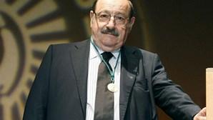 Chefes de governo lamentam morte de Umberto Eco
