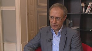 "Francisco Louçã diz que sistema de 'lay-off' simplificado ""é errado"""