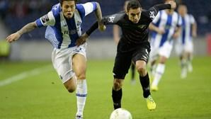 FC Porto 3-2 Moreirense