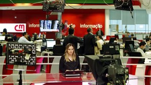 CMTV à frente da SIC Notícias