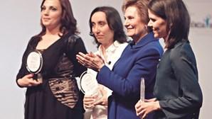 Prémio de 20 mil euros distingue mulheres cientistas