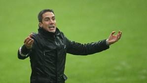 Julio Velázquez é o novo treinador do Vitória de Setúbal