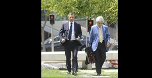 Empresário foi acusado de alegado envolvimento num esquema de fraude fiscal na transferência de João Vieira Pinto do Benfica para o Sporting, no verão de 2010 (2012)