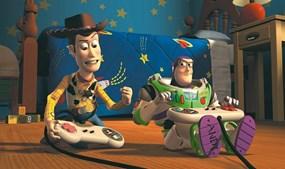 'Toy Story' é uma das sagas mais marcantes da Pixar