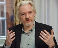 O fundador do WikiLeaks, Julian Assange