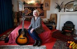 Guitarrista norte-americano viveu num dos bairros mais ricos de Londres