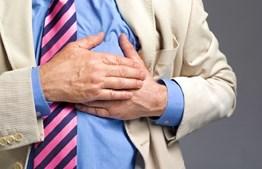 A angioplastia deve ser realizada até 90 minutos após o início de sintomas de enfarte