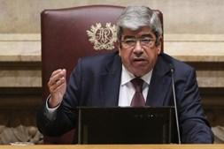 Ferro Rodrigues, presidente da Assembleia da República
