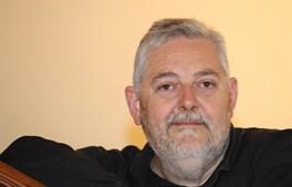 O diretor do Festival Internacional de Cinema do Porto Fantasporto Mário Dorminsky