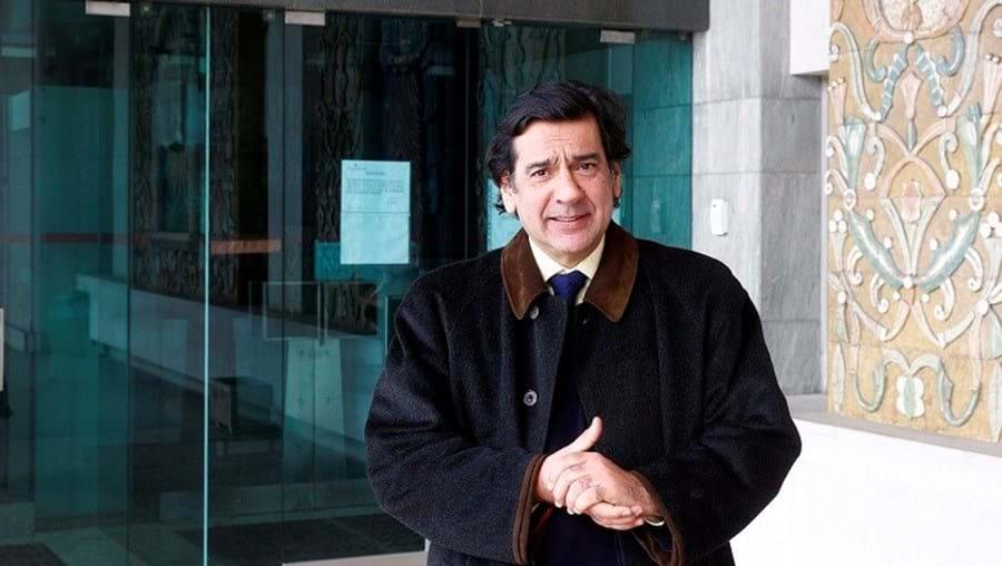 Rui Verde foi ex-vice reitor da Universidade Independente