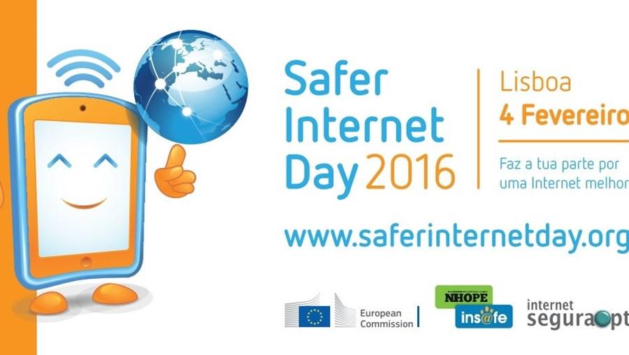 O Dia da Internet mais Segura é promovido pelo Consórcio do Centro Internet Segura, liderado pela FCT