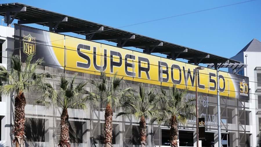O intervalo do Super Bowl é o mais caro dos EUA