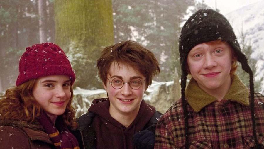 Novo livro de Harry Potter terá como protagonista o filho mais novo do feiticeiro