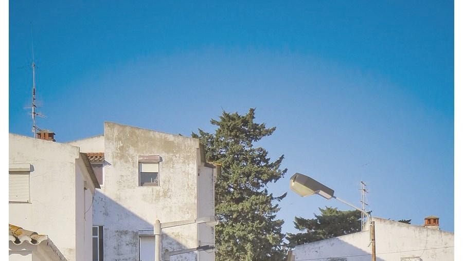 Intervenção pretende requalificar o Parque Habitacional Municipal