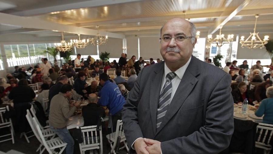 """Desempregados """"estão a ver roubado um direito inalienável, o direito ao trabalho"""", diz Eugénio Fonseca"""
