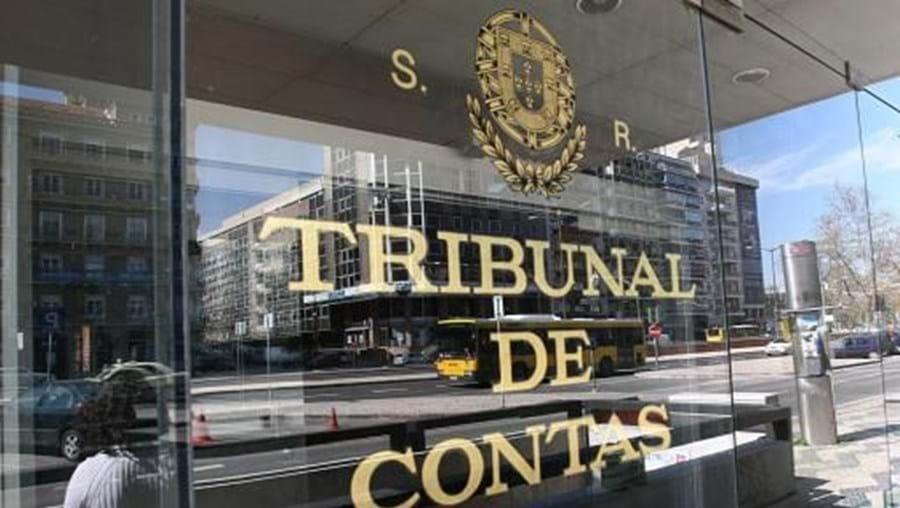 Relatório do Tribunal de Contas