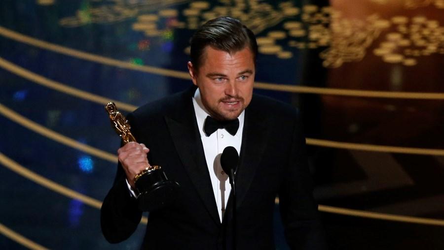 Ator Leonardo DiCaprio