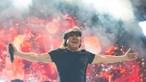 Vocalista dos AC/DC pode ficar surdo