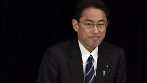 MNE japonês quer visitar China na primavera