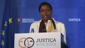Van Dunem anuncia plano com 120 medidas para justiça