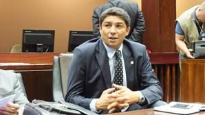 Mário Jardel tem salário de deputado suspenso por faltas