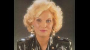 Morreu a cantora Fátima Caldeira