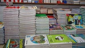 Marcelo promulga diploma que alarga gratuitidade dos manuais escolares