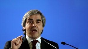 """Nuno Melo avisa que """"extremismos vão crescer"""" e """"partidos vão sofrer"""""""