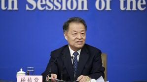 Governo chinês faz reformas nos serviços de transporte