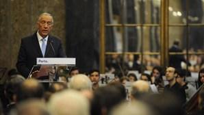 Marcelo explica porque visita Vaticano