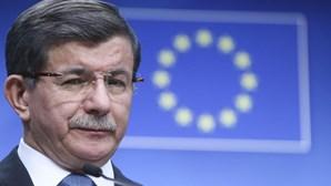 Turquia relaciona rebeldes curdos com o atentado de Ancara