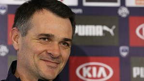 Bordéus despede Willy Sagnol do cargo de treinador