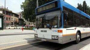 Sociedade de Transportes Coletivos do Porto reduz 10% da oferta nos próximos fins de semana e feriados