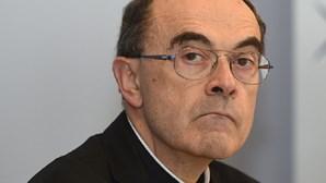 Cardeal francês julgado segunda-feira por esconder abusos sexuais