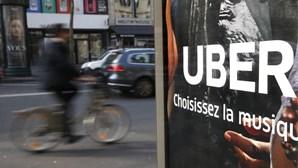 """Uber assegura que cumpre """"obrigações fiscais"""""""