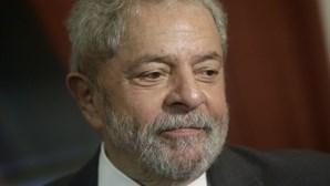 Lula da Silva divulga carta aberta