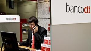 Banco CTT com 769 moratórias no montante de 42,4 milhões de euros no final do 1.º trimestre