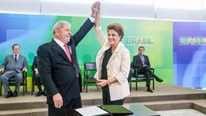 O samba da corrupção que está a afundar o Brasil