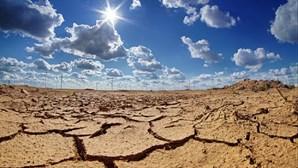 Setembro de 2020 foi o mais quente já registado no mundo