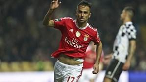 Benfica e Vitória de Setúbal encerram 30.ª jornada