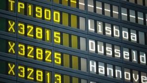 Controlo de passageiros reforçado em Portugal