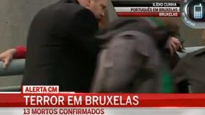 Portugueses em Bruxelas: Ilídio Cunha