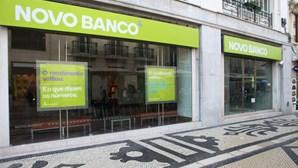 Novo Banco: trabalhadores com subsídio