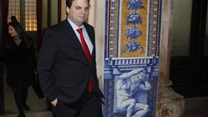 MP pede condenação de vereador de Coimbra