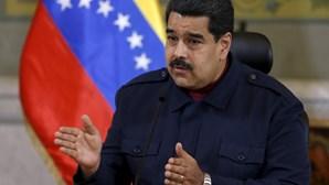 Governo venezuelano apela à união contra terrorismo
