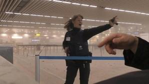 Acompanhe ao minuto o terror na Bélgica