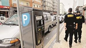 Salvador pode ficar sem estacionamento