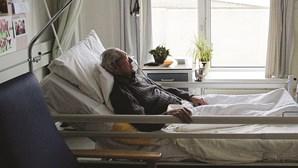 Faltam 7 mil camas em cuidados continuados